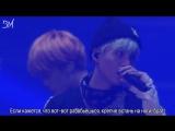SUGA_슈가_Min Yoongi [BTS_Bangtan Boys_방탄소년단] - Never Mind (рус.                   саб)