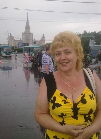 Ирина Михайлова, 14 декабря 1954, Челябинск, id189805719