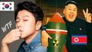 КОРЕЙСКИЙ айдол из Южной Кореи реакция на LITTLE BIG LollyBomb Иностранцы слушают русскую музыку