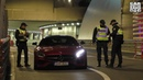 POLICE vs SUPERCARS in Monaco! Top Marques compilation video