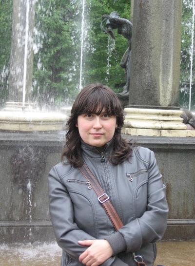 Ирина Воробьева, 25 октября , Москва, id4911458
