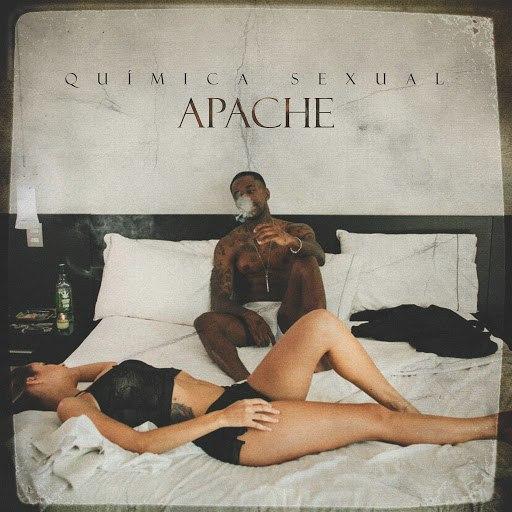 Apache альбом Química Sexual