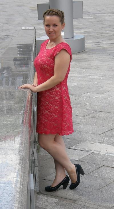 Наталья Таланова, 14 июля 1988, Москва, id54427