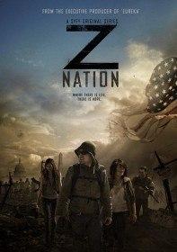 Страна Z / Нация Z / Z Nation (Сериал 2014)