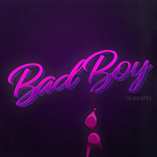 shaMan альбом Bad Boy