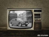 Pony - первый автомобиль концерна Hyundai!