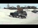 American track truck S10 blazer