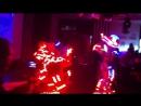 СВЕТОВОЕ ШОУ РОБОТОВ ТИТАНЫ .на любое мероприятие.презентации.анимации. интерактивный номер с танцами и дефиле 919 4