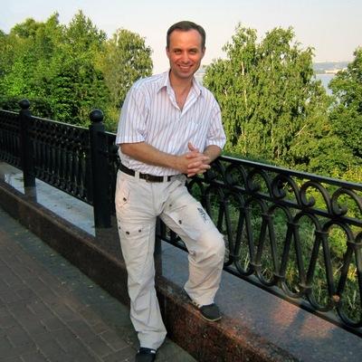 Игорь Энвальд, 17 июня , Москва, id45809882