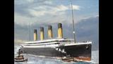 Britannic, Titanic and Olympic (Sleeping sun)