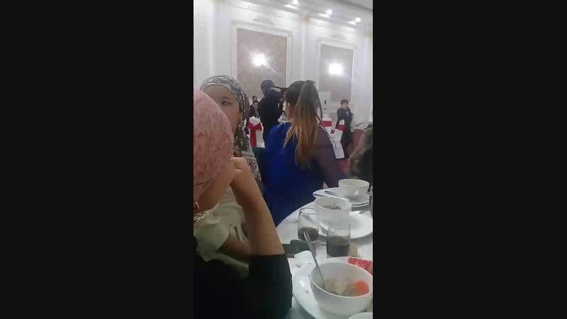 Ардак Мусахан - Live