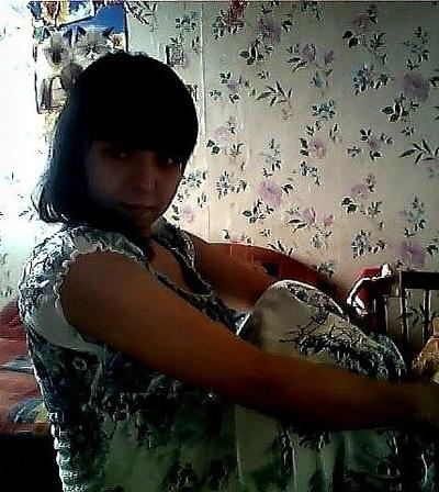 Анютка Липатова, 13 сентября 1989, Новокузнецк, id172533166