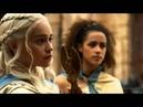 Игра престолов 3 сезон, 4 серия Драконы не рабы момент