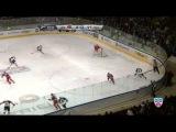 Лучшие голы регулярного сезона 2013-14 КХЛ (2-е место Александр Свитов)