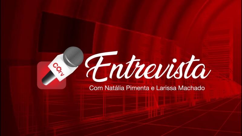 COTV Entrevista nº14 - Por que os trens desapareceram com Evaristo Almeida