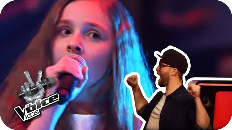 Queen Bohemian Rhapsody Sofie Matteo Julia The Voice Kids 2017 Battles SAT 1