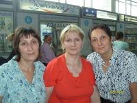 Анна Манинова, 22 июня 1995, Горохов, id148763551