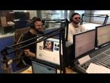 3xlpro &amp Харизмо на радио Зенит.