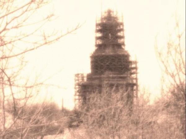 Свенский - начало реставрации, 1970-е