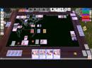 Touhou evenings - Danmaku!! card game (RU)