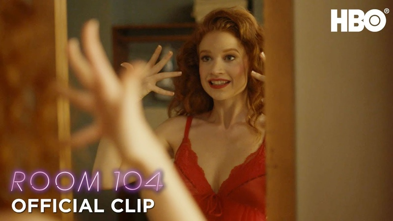 Voyeurs' Ep. 6 Clip   Room 104   Season 1