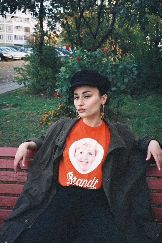 Ольга Протасевич   Минск