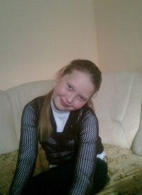 Анастасия Максимова, 20 марта , Кременчуг, id152118165