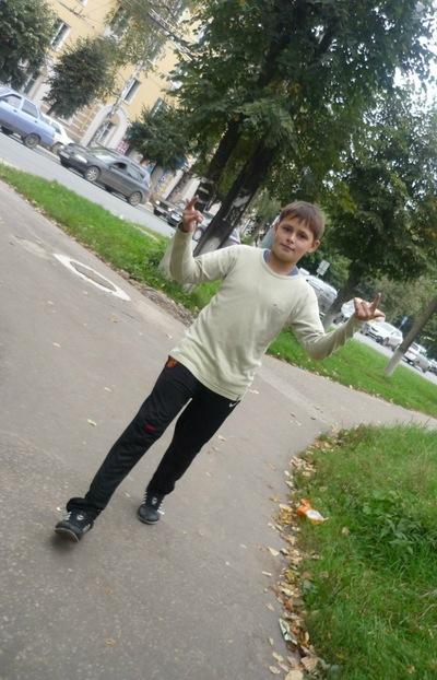 Артём Охотников, 26 декабря , Йошкар-Ола, id200572812
