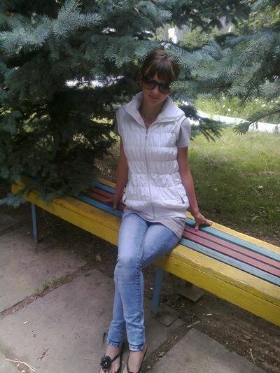 Кристина Бареева, 22 октября 1993, Жабинка, id220634836