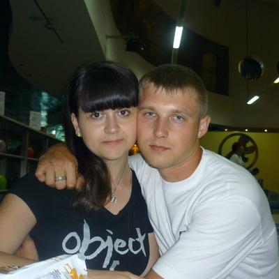 Кристина Зинчук, 25 августа 1992, Волгоград, id22796695