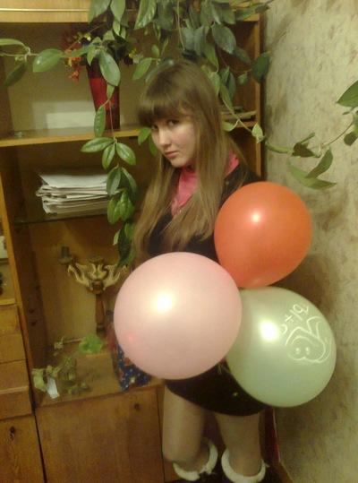 Людочка Байметова, 24 февраля , Саяногорск, id186791535