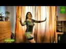 Beautiful Girl Dancing With Iranian Music چه رقصی میکنه این خوشگل ورپریده با ا