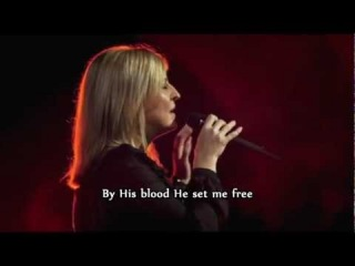 Hillsong - I Desire Jesus - with subtitles/lyrics