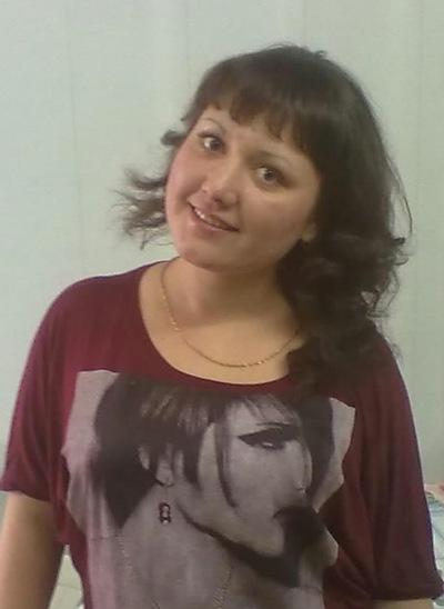 Oksana Karaseva, 2 июня 1988, Омск, id200441212