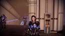 Mass Effect 2 Пасхалка о лифтах