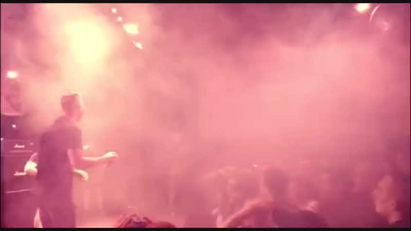 Трезвый Заряд - Слава и Пепел (Live in Moscow 2018)