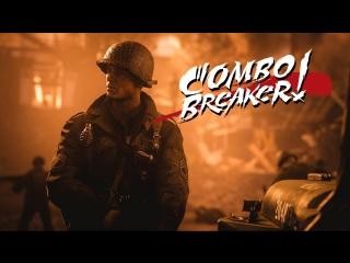 Флешбэки из Нормандии в Call of Duty: WWII
