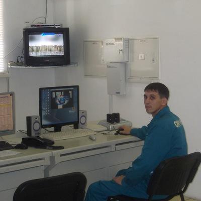 Михаил Бондаренко, 22 марта 1988, Кировоград, id199651900