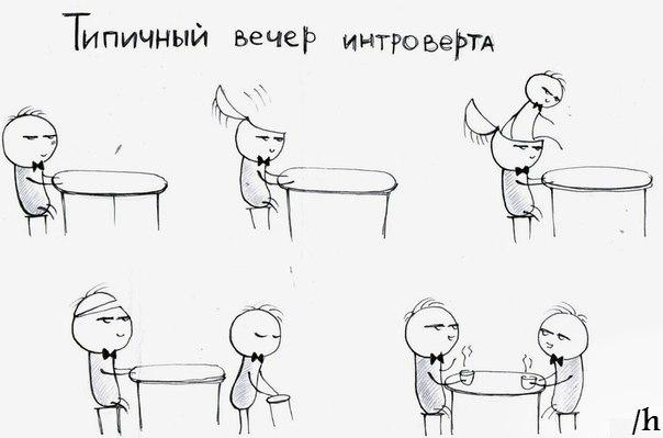 Интроверсия (соционика, Миронов)