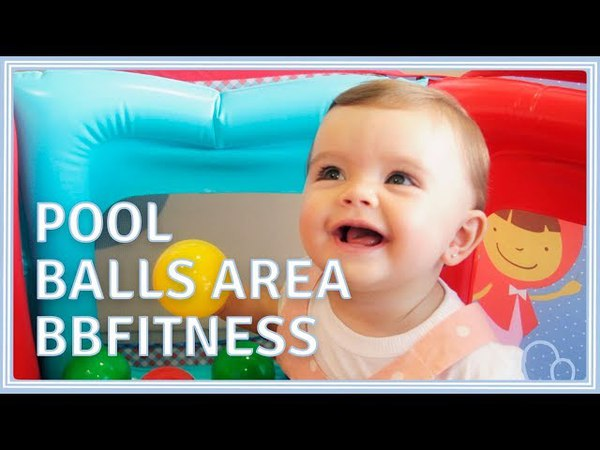 POOL BALLS AREA BBFITNESS - Imaginarium