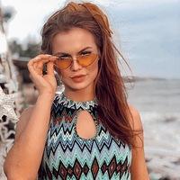 Юлия Домнина | Красноярск