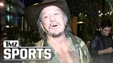 Mickey Rourke Supports NFL Kneelers, Hates 'Garbage Can' Trump TMZ Sports