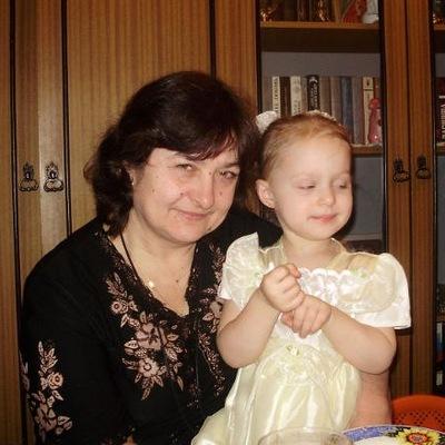 Екатерина Захаренко, 9 августа , Новотроицк, id202535705
