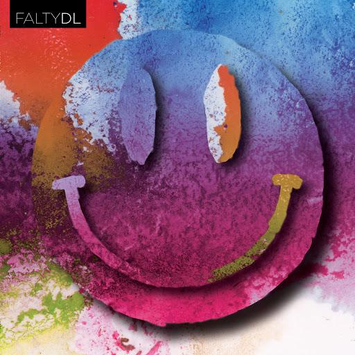 FaltyDL альбом If All the People Took Acid