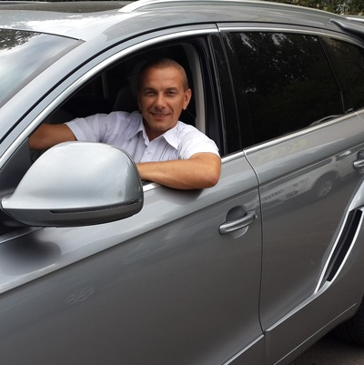 Алексей Коньяков, 26 октября , Николаев, id217337422