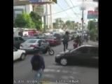 Как правильно нужно переходить улицу