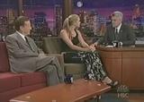 NBC The Tonight Show - Kristanna Loken Terminator 3 Interview (2003)
