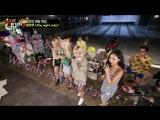 07.12.18 MAMAMOO поют One Night Only на шоу Happy Together
