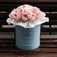 Цветы флорентин
