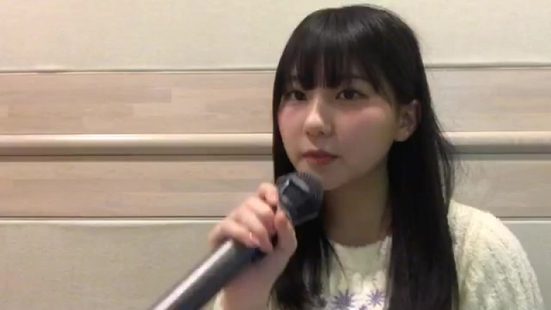 21. Tanaka Miku - Kuroi Tenshi (HKT48, AKB48)